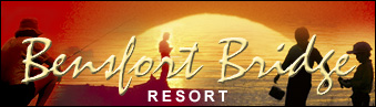 Bensfort Bridge Resort Logo